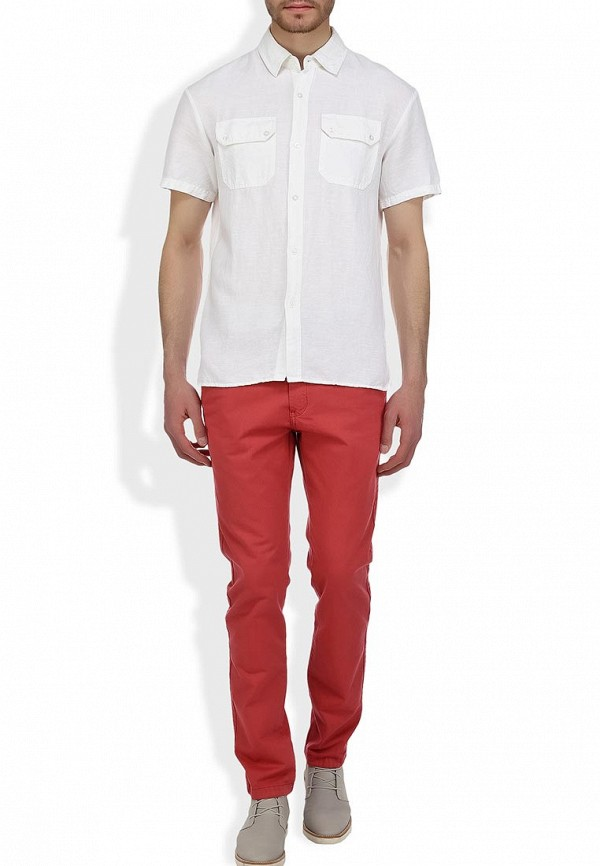 Мужские брюки Baon (Баон) B794017: изображение 4