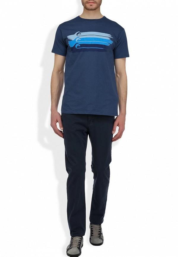 Мужские повседневные брюки Baon (Баон) B794019: изображение 7