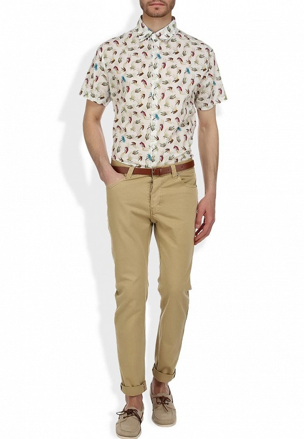 Мужские повседневные брюки Baon (Баон) B794019: изображение 8