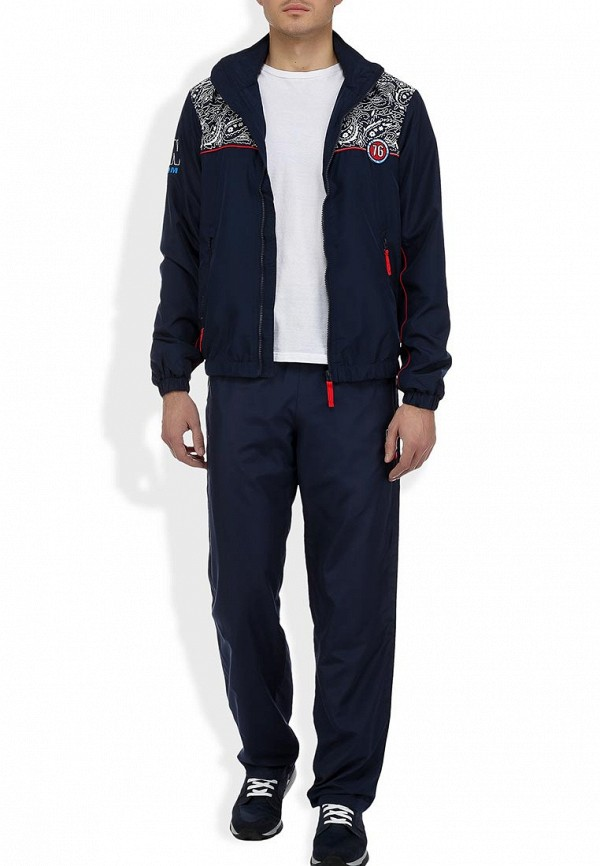Мужские спортивные брюки Baon (Баон) B794301: изображение 7