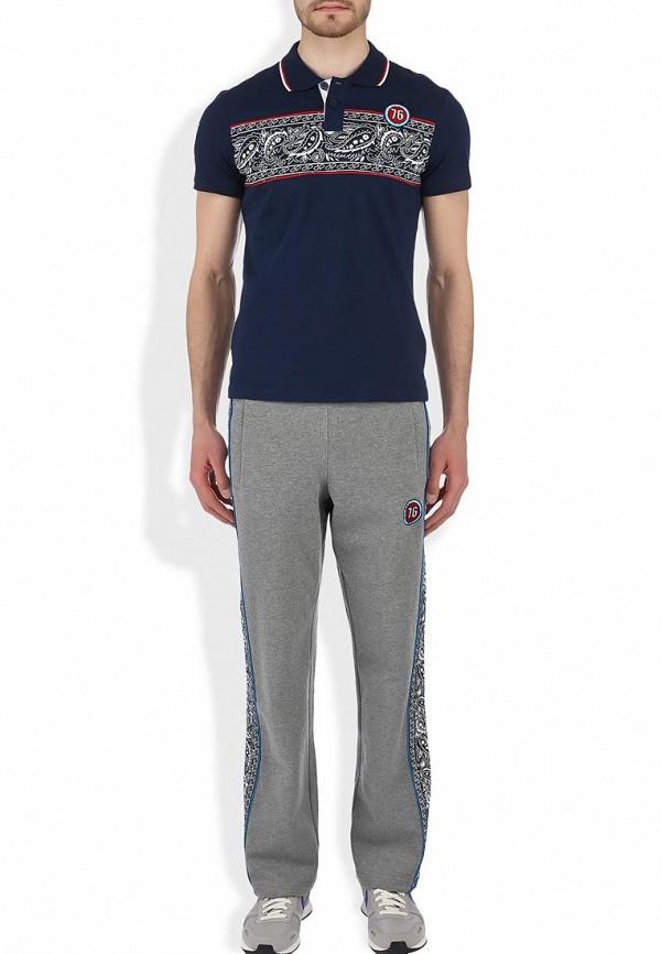 Мужские спортивные брюки Baon (Баон) B794302: изображение 4