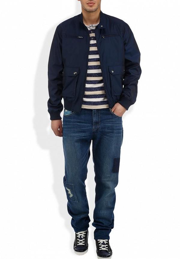 Джинсовая куртка Baon (Баон) B604004: изображение 7