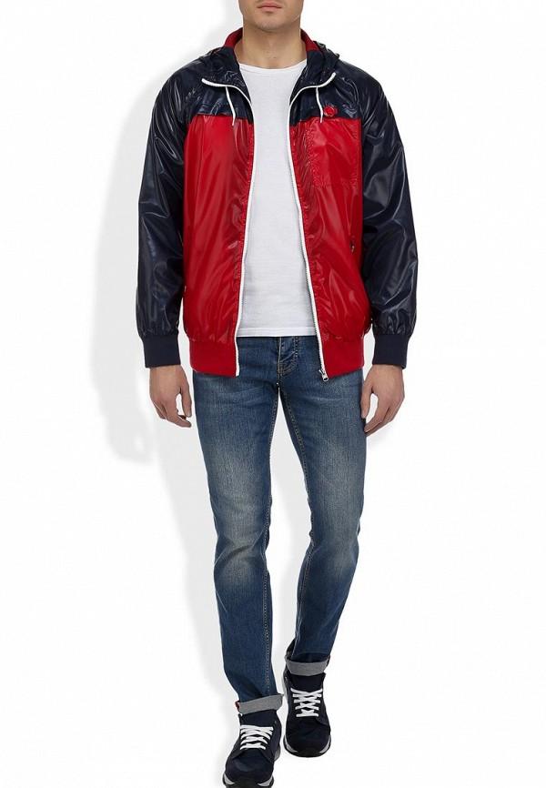 Джинсовая куртка Baon (Баон) B604022: изображение 7
