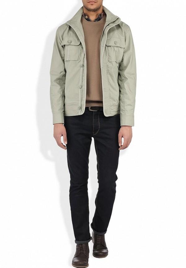 Джинсовая куртка Baon (Баон) B604025: изображение 4