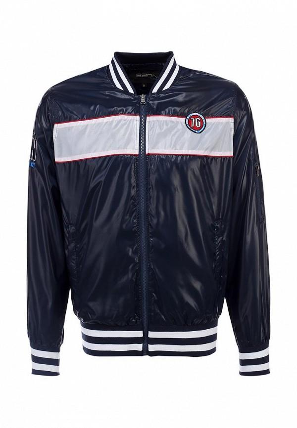 Джинсовая куртка Baon (Баон) B604302: изображение 1