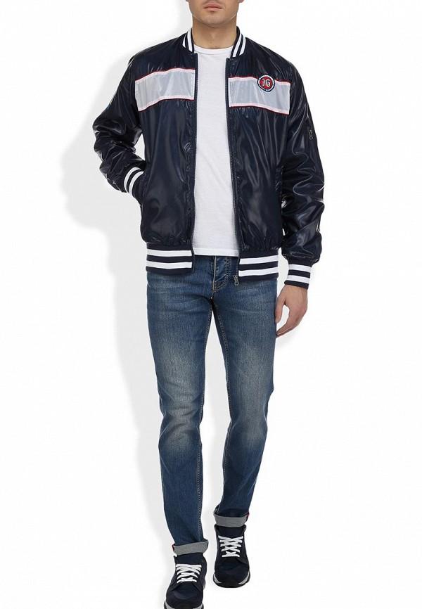 Джинсовая куртка Baon (Баон) B604302: изображение 4