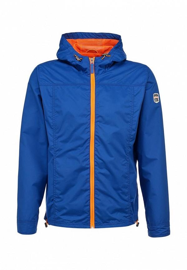 Джинсовая куртка Baon (Баон) B604305: изображение 1