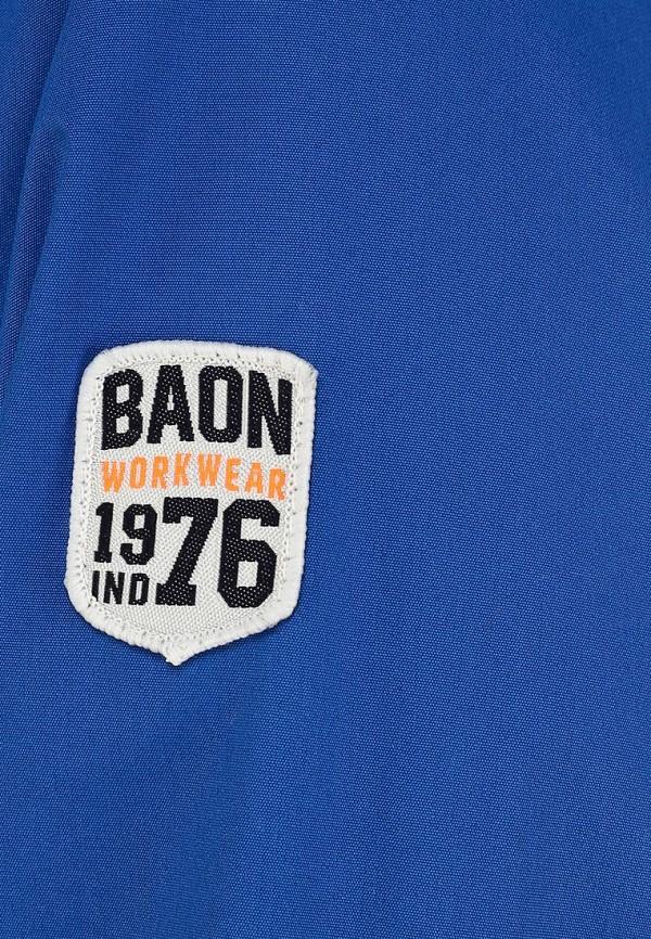 Джинсовая куртка Baon (Баон) B604305: изображение 3