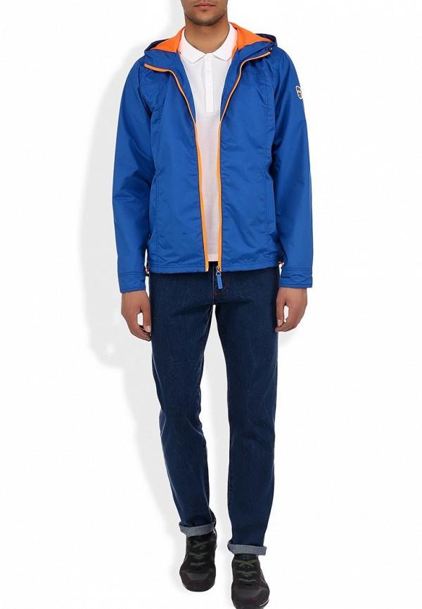 Джинсовая куртка Baon (Баон) B604305: изображение 4