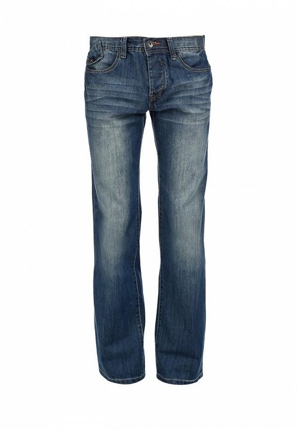Мужские прямые джинсы Baon (Баон) B804002: изображение 2