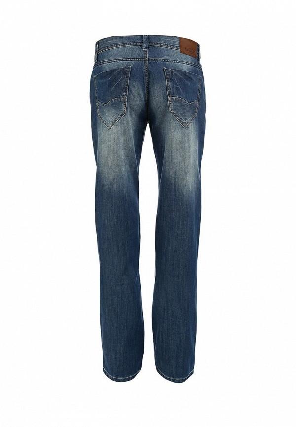 Мужские прямые джинсы Baon (Баон) B804002: изображение 3