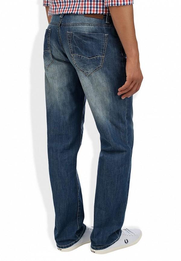 Мужские прямые джинсы Baon (Баон) B804002: изображение 9