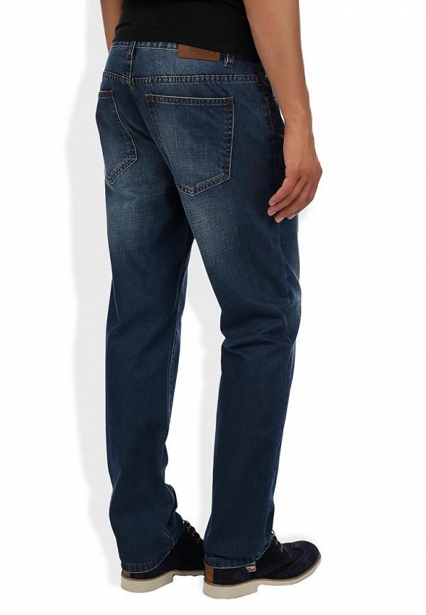 Мужские прямые джинсы Baon (Баон) B804006: изображение 9