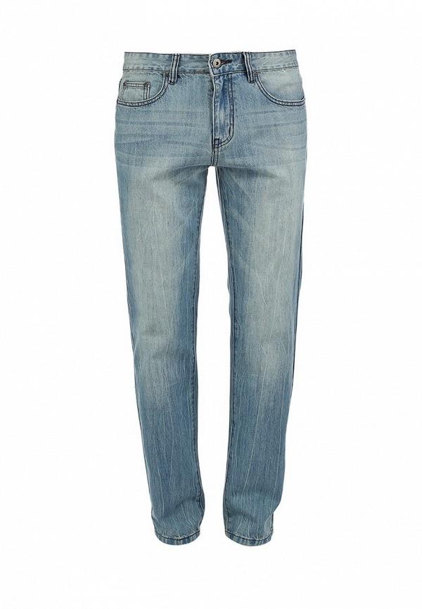 Мужские прямые джинсы Baon (Баон) B804013: изображение 2