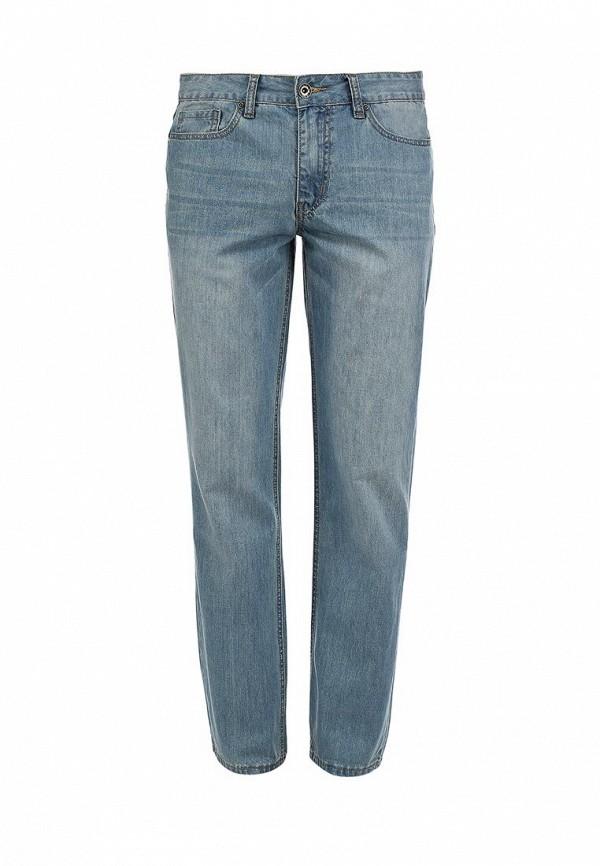 Мужские прямые джинсы Baon (Баон) B804015: изображение 2