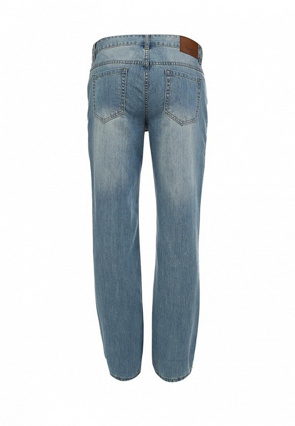 Мужские прямые джинсы Baon (Баон) B804015: изображение 3