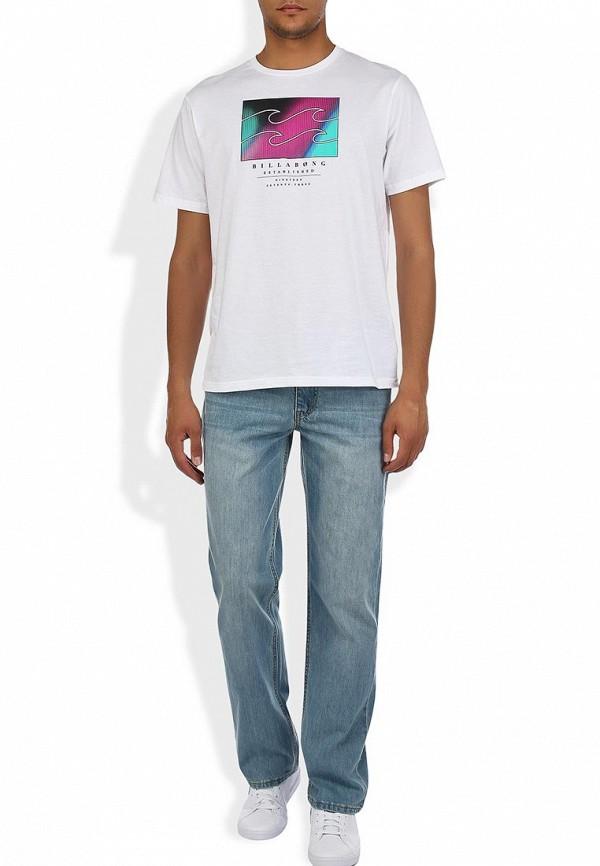 Мужские прямые джинсы Baon (Баон) B804015: изображение 7