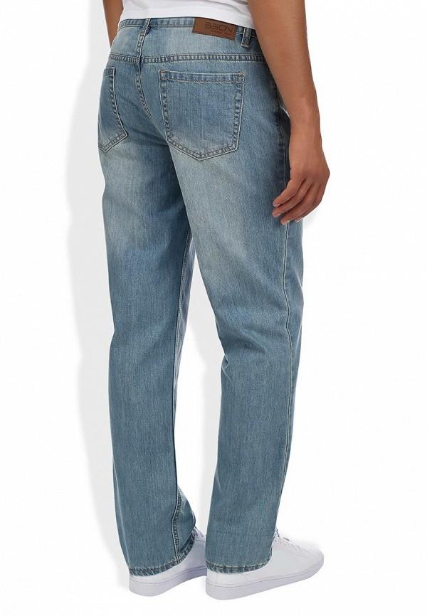 Мужские прямые джинсы Baon (Баон) B804015: изображение 9
