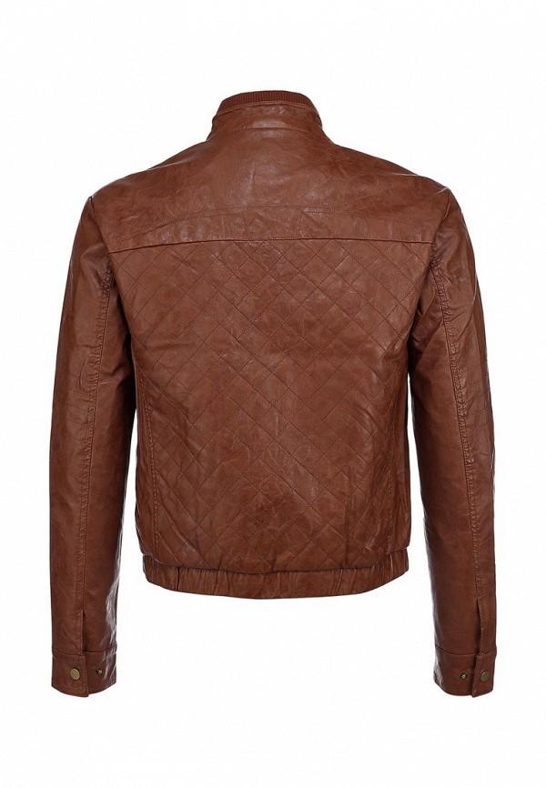 Кожаная куртка Baon (Баон) B534018: изображение 2
