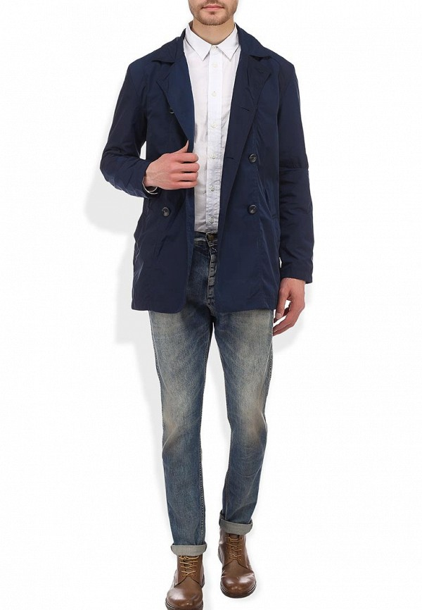 Мужские пальто Baon (Баон) B584002: изображение 4