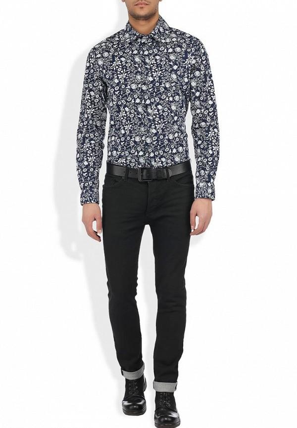 Рубашка с длинным рукавом Baon (Баон) B664006: изображение 4