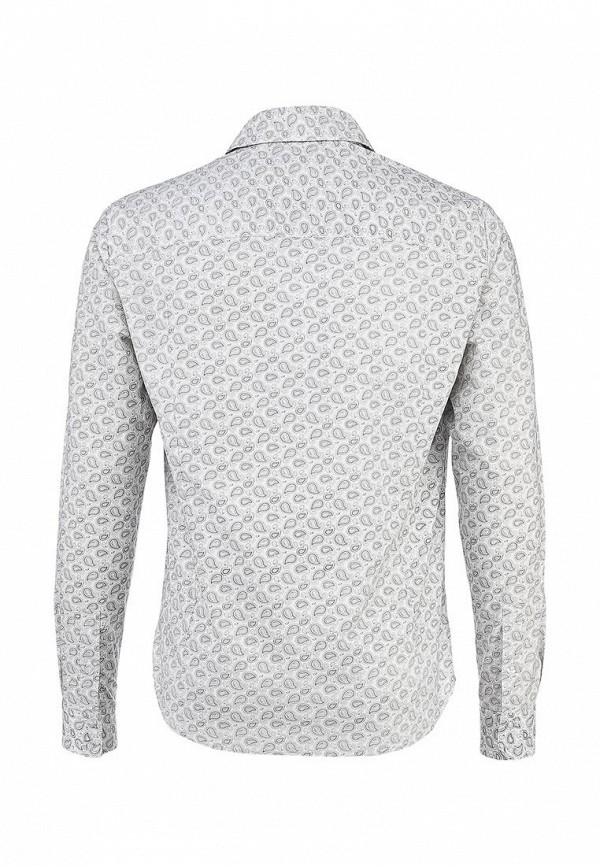 Рубашка с длинным рукавом Baon (Баон) B664013: изображение 9