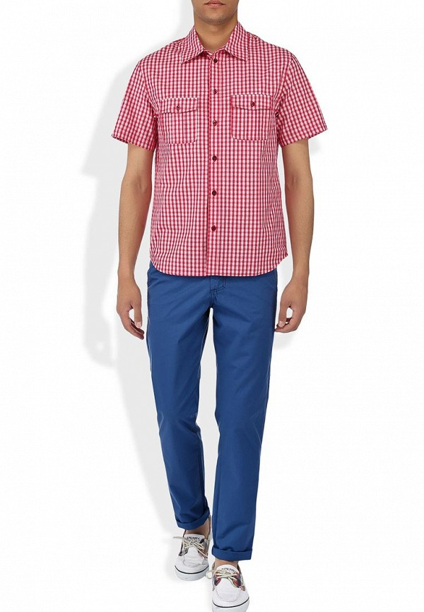Рубашка с коротким рукавом Baon (Баон) B684002: изображение 8