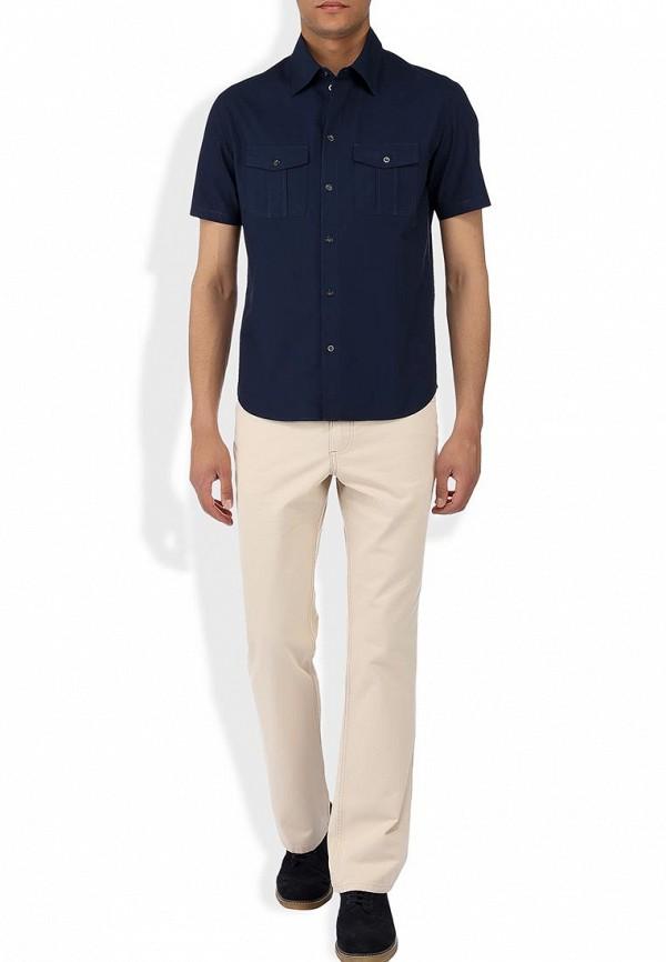 Рубашка с коротким рукавом Baon (Баон) B684004: изображение 7
