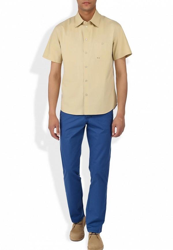 Рубашка с коротким рукавом Baon (Баон) B684005: изображение 8