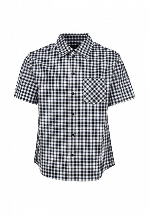 Рубашка с коротким рукавом Baon (Баон) B684009: изображение 2