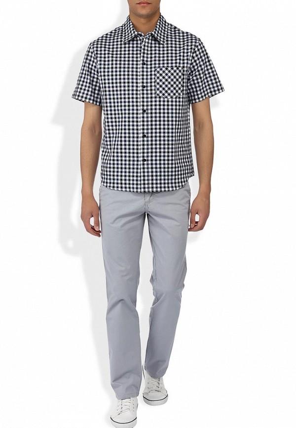 Рубашка с коротким рукавом Baon (Баон) B684009: изображение 7