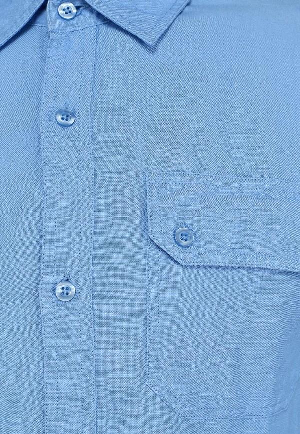 Рубашка с коротким рукавом Baon (Баон) B684014: изображение 5
