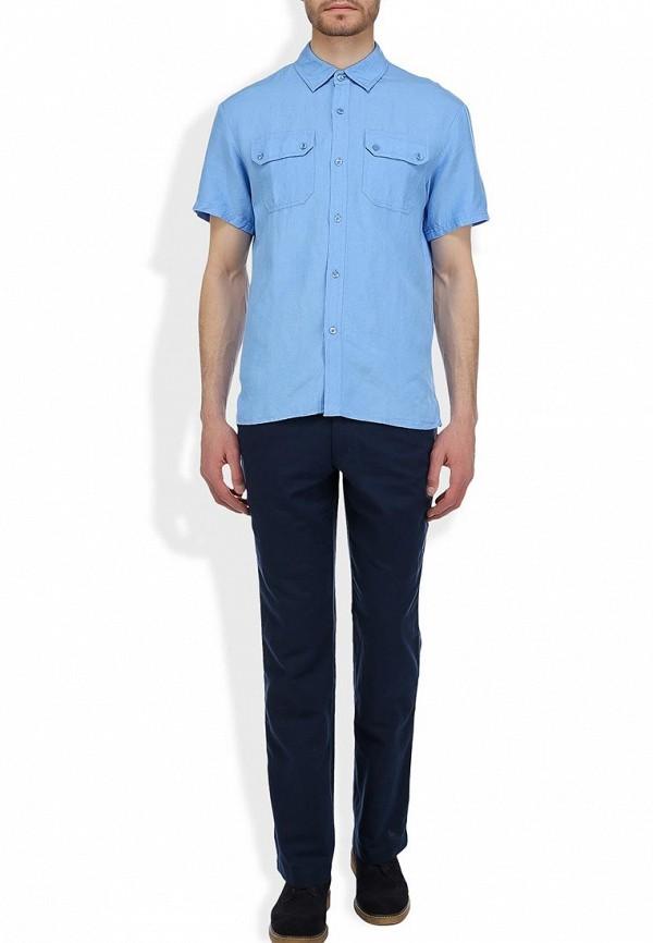 Рубашка с коротким рукавом Baon (Баон) B684014: изображение 7
