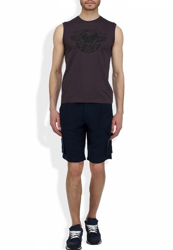 Мужские повседневные шорты Baon (Баон) B824013: изображение 7