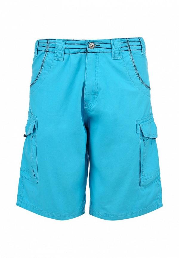 Мужские повседневные шорты Baon (Баон) B824015: изображение 2