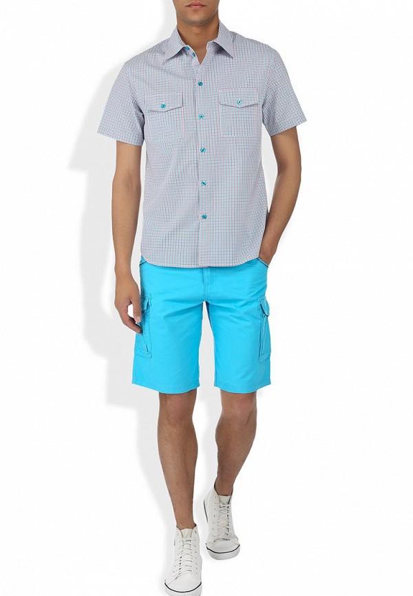 Мужские повседневные шорты Baon (Баон) B824015: изображение 7
