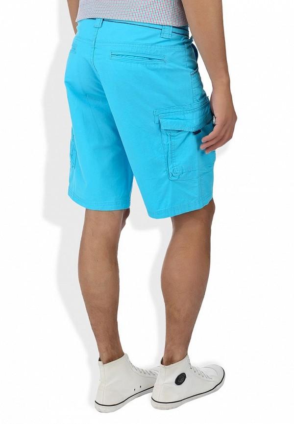 Мужские повседневные шорты Baon (Баон) B824015: изображение 9