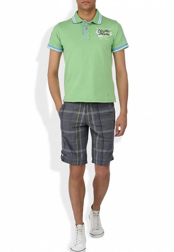 Мужские повседневные шорты Baon (Баон) B824022: изображение 7