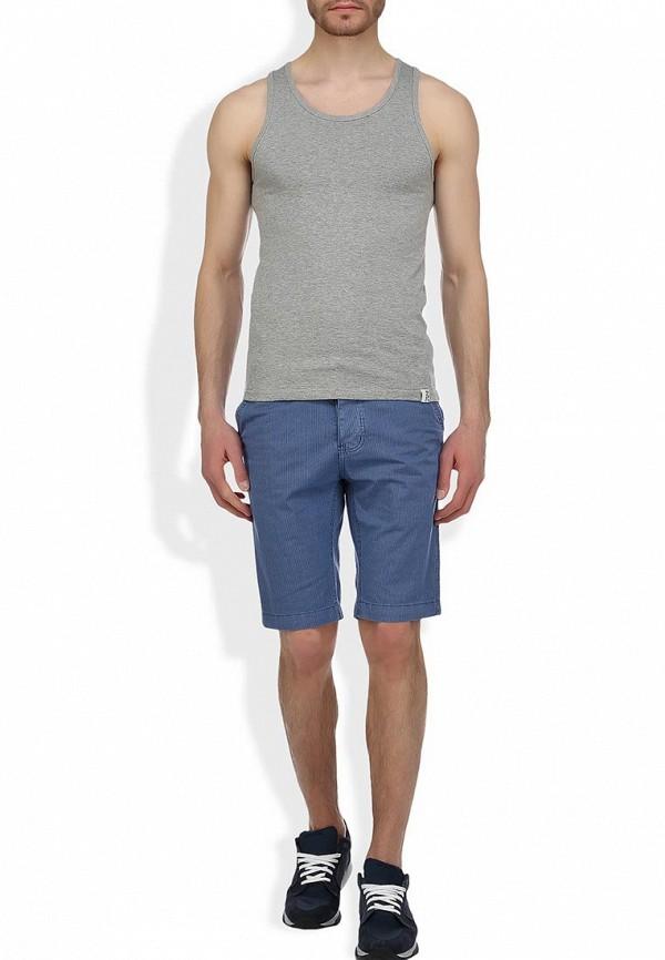 Мужские повседневные шорты Baon (Баон) B824027: изображение 8