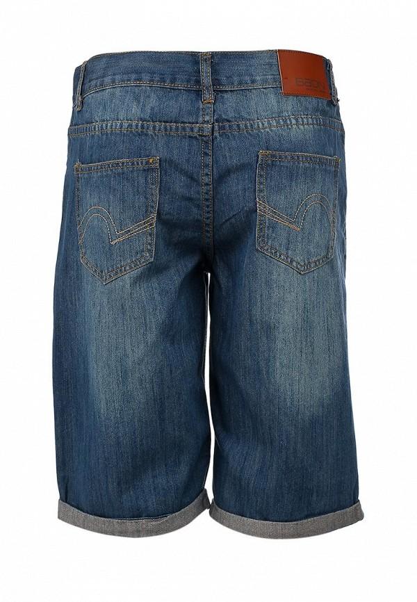 Мужские джинсовые шорты Baon (Баон) B824029: изображение 3