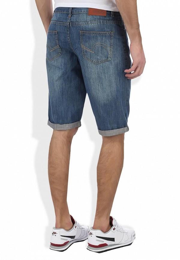 Мужские джинсовые шорты Baon (Баон) B824029: изображение 9