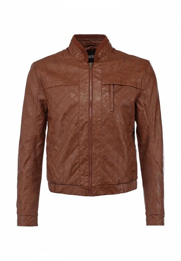 Кожаная куртка Baon (Баон) B534018: изображение 6