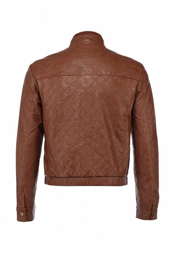 Кожаная куртка Baon (Баон) B534018: изображение 7