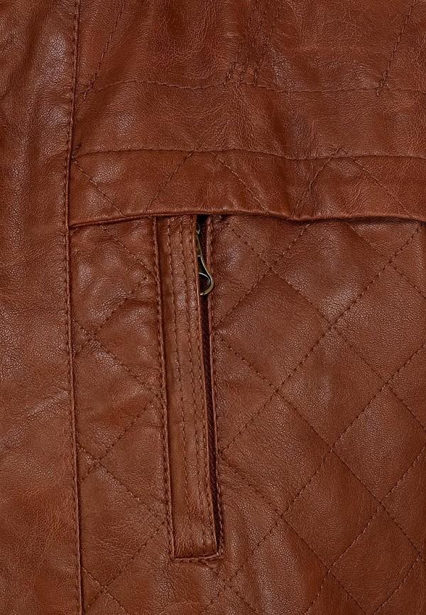 Кожаная куртка Baon (Баон) B534018: изображение 9