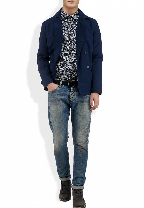 Мужские пальто Baon (Баон) B584003: изображение 11