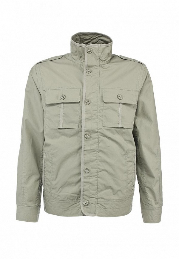 Джинсовая куртка Baon (Баон) B604025: изображение 5