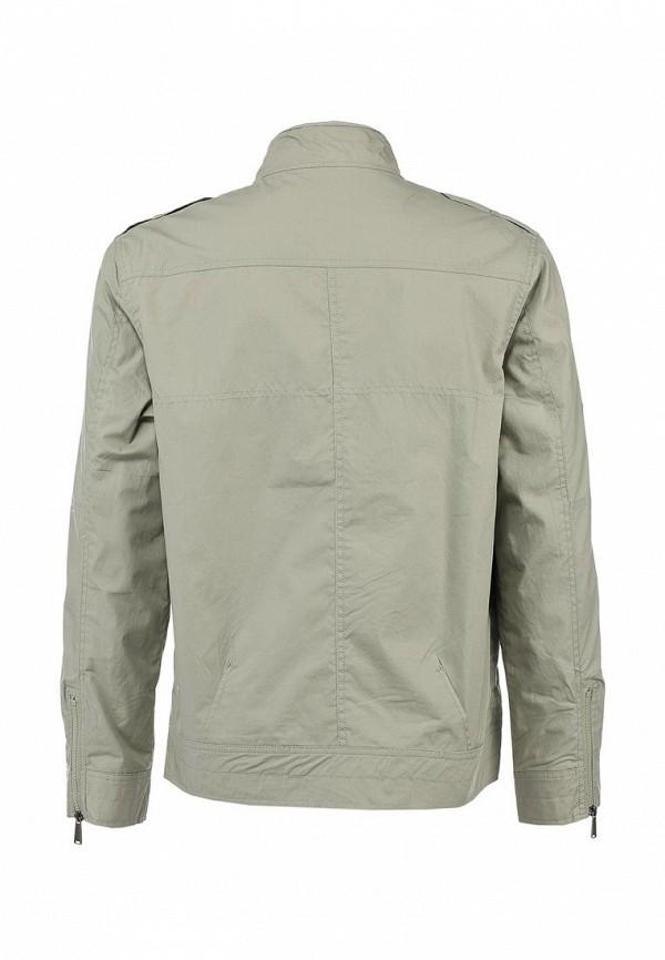 Джинсовая куртка Baon (Баон) B604025: изображение 6