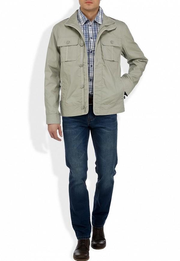 Джинсовая куртка Baon (Баон) B604025: изображение 8