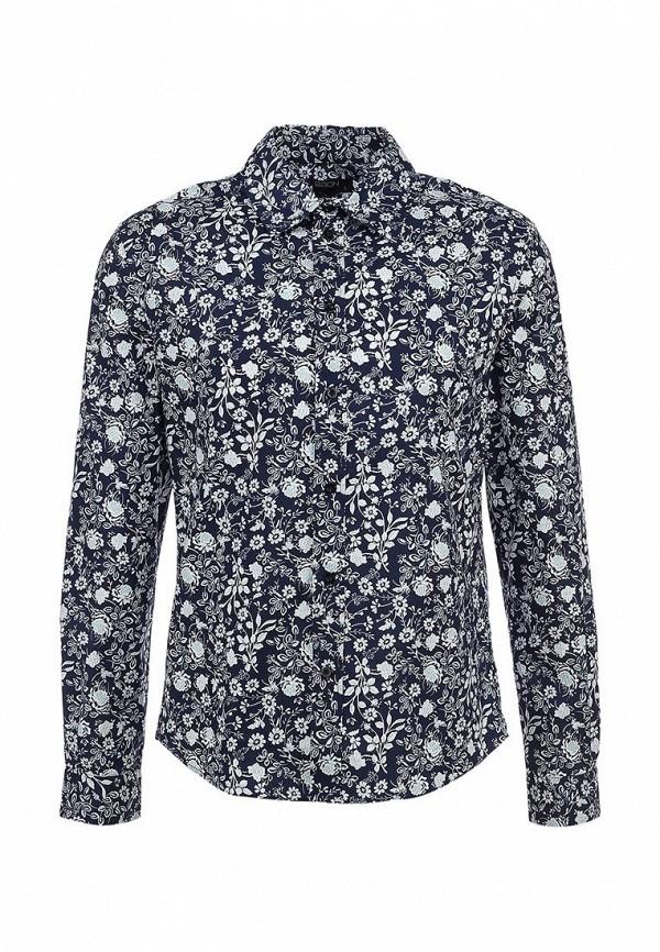 Рубашка с длинным рукавом Baon (Баон) B664006: изображение 6