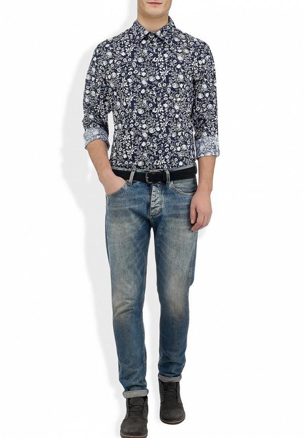 Рубашка с длинным рукавом Baon (Баон) B664006: изображение 11